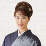 椎名佐千子 美人演歌歌手 プロフィールやスケジュール、結婚は?