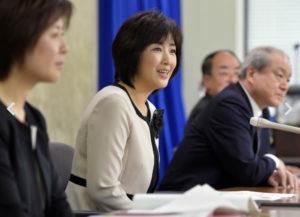 菊池桃子 「キャリア権推進ネットワーク」の理事に就任