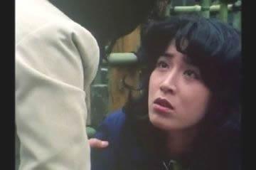 高畑淳子 Gメン'75 出演
