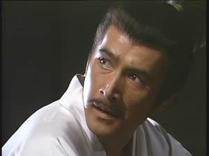 草刈正雄 若い頃に真田幸村役を演じる