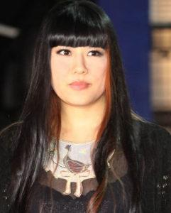 杉咲花さんの母親 Chie Kajiura(チエ・カジウラ)