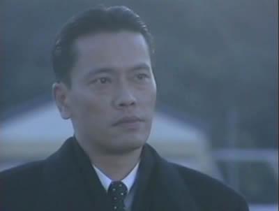 遠藤憲一 若い頃・渋い大人の男の雰囲気