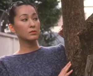 松居一代 「マルサの女」に出演