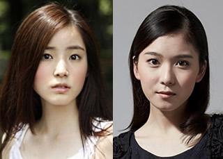 蓮佛美沙子と女優・松岡茉優は似ている?