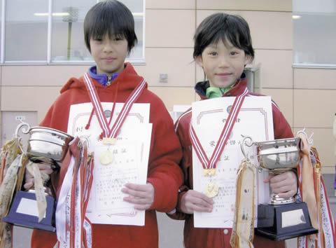 高木菜那選手と高木美帆選手の高木姉妹 小さい頃からスケートで活躍