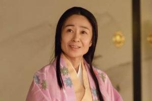 長野里美 「真田丸」で妻こうを演じ、注目女優に!