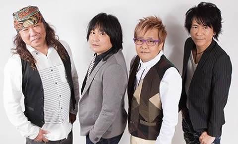 2015年初旬 (左端:田口智治)