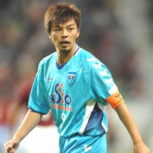 古内東子 元彼は元サッカー日本代表の城彰二?
