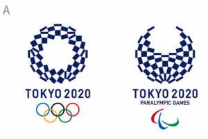 野老朝雄 2020年 東京オリンピック 新エンブレム