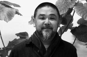 野老朝雄 東京五輪エンブレム 作者