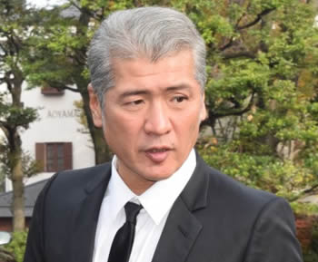 吉川晃司 2018年 50代の当時