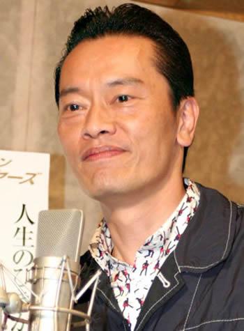 遠藤憲一 映画の予告編やCMやテレビ番組などナレーターとして活躍